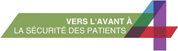 CPSI Patient safety Forward with 4 Logo