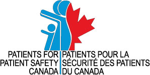 Patients For Patient Safety Logo