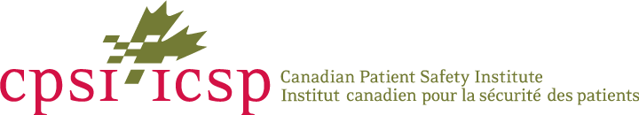 Celebrating Patient Safety | CPSI Annual Report 2017 Logo
