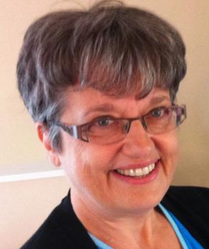 Power of One Award recipient Dr. Irene McGhee