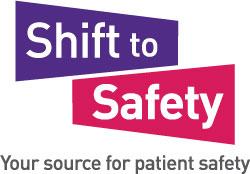 Shift to Safety Logo